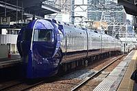 train, track, building, station, platform, transport, outdoor, pulling, traveling, railroad, silver