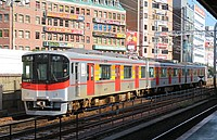 building, outdoor, transport, track, train, city, traveling