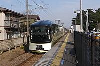 sky, outdoor, track, transport, train, platform, railroad, traveling, day