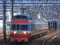 train, track, building, outdoor, transport, city, traveling, pulling