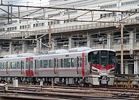 train, track, building, outdoor, transport, traveling, several