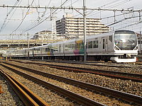 track, train, outdoor, transport, traveling
