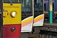 outdoor, transport, train