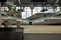 building, indoor, airport, aircraft, car, airplane, aviation, air, plane, station, train