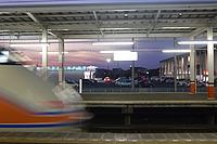 indoor, airport, train, station, train station, car, railroad
