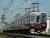 sky, train, track, transport, outdoor, land vehicle, rail, vehicle, rolling stock, railway, traveling, railroad, day