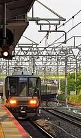train, track, land vehicle, vehicle, transport, rail, station, platform, traveling, pulling, railroad