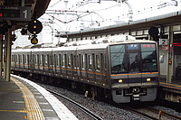 train, track, outdoor, railroad, transport, rail, platform, land vehicle, station, vehicle, pulling, traveling
