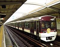 train, track, building, station, platform, transport, ceiling, railroad, land vehicle, rail, vehicle, pulling