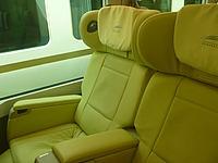 sofa, vehicle, land vehicle, car, car seat, cabin, train