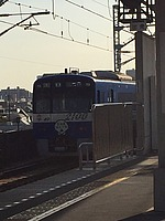 outdoor, land vehicle, vehicle, station, locomotive, rail, sky, way, train, road, railroad