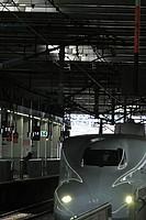 station, vehicle, land vehicle, railroad, train, railway