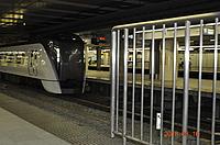train, platform, station, subway, land vehicle, vehicle