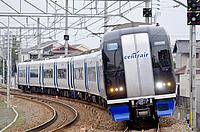 train, track, land vehicle, railroad, vehicle, rail, station, traveling, several