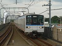 sky, track, transport, rail, station, outdoor, land vehicle, train, vehicle, locomotive, railroad, several