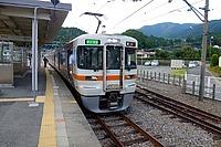 train, outdoor, track, railroad, transport, rail, station, land vehicle, vehicle, platform, pulling