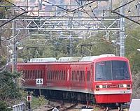 train, track, outdoor, tree, rail, transport, land vehicle, vehicle, red, locomotive, station, traveling, pulling, engine, railroad, moving