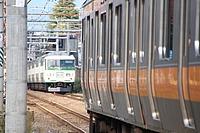 outdoor, transport, train, land vehicle, railroad, vehicle, rail, city, traveling