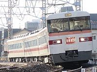 train, railroad, transport, outdoor, track, rail, land vehicle, vehicle, locomotive, traveling