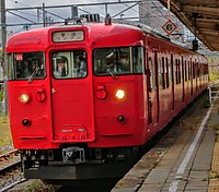 train, transport, track, outdoor, red, land vehicle, vehicle, railroad, platform, rail, traveling