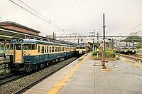 sky, outdoor, track, rail, land vehicle, train, transport, vehicle, station, railroad