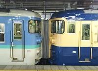 train, transport, blue, land vehicle, railroad, vehicle, platform, station, rail, public transport, rolling stock, passenger car