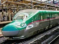 train, track, green, vehicle, land vehicle, transport, station, traveling, platform, pulling