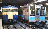 train, transport, track, land vehicle, rail, station, blue, vehicle, railroad, rolling stock, public transport