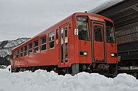 snow, outdoor, transport, train, land vehicle, vehicle, traveling