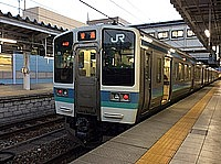 train, platform, station, building, track, transport, outdoor, land vehicle, stopped, pulling, vehicle