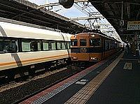 train, track, platform, station, transport, outdoor, railroad, rail, land vehicle, vehicle, public transport, pulling, traveling