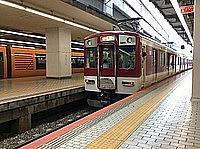 train, platform, station, building, track, transport, land vehicle, vehicle, public transport, pulling