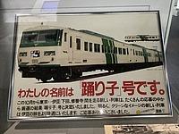 text, train, land vehicle, vehicle, railroad, locomotive