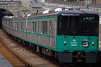 transport, train, railroad, outdoor, green, track, rail, land vehicle, vehicle, station, rolling stock, railway, locomotive, traveling