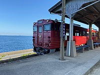 sky, outdoor, train, vehicle, land vehicle, railroad, pulling