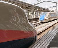 train, track, vehicle, land vehicle, platform, station, railroad, rail