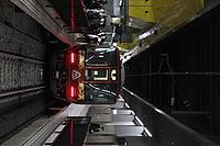 indoor, kitchen, steel, train