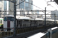train, track, outdoor, station, vehicle, transport, land vehicle, rail, traveling, long, railroad, day