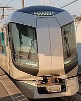 train, outdoor, vehicle, land vehicle, transport, public transport