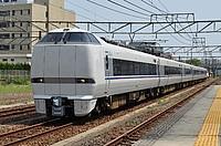 train, track, sky, outdoor, transport, rail, locomotive, land vehicle, vehicle, station, platform, railway, rolling stock, traveling, railroad, pulling, day