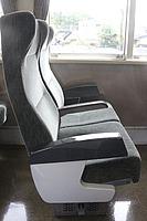 window, indoor, floor, vehicle, seat, furniture
