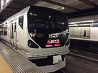 train, platform, building, station, track, land vehicle, vehicle, transport, ceiling, subway, car, pulling, public transport, stopped