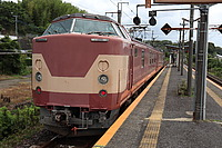 outdoor, train, sky, track, land vehicle, rail, vehicle, transport, locomotive, traveling, railroad, day