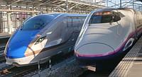 vehicle, track, outdoor, land vehicle, transport, station, train, pulling, wheel, blue