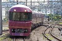 track, train, outdoor, land vehicle, rail, vehicle, red, locomotive, transport, station, traveling, pulling, engine, electronic, railroad