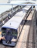 train, track, outdoor, transport, vehicle, railroad, land vehicle, rail, passenger, station, public transport, platform, traveling