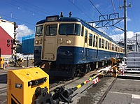 sky, railroad, outdoor, land vehicle, transport, rail, vehicle, locomotive, train