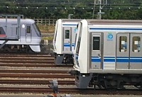 outdoor, track, vehicle, land vehicle, train, transport, railroad, station