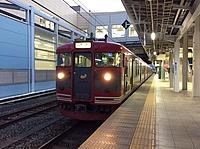 train, track, platform, station, railroad, outdoor, rail, land vehicle, red, vehicle, pulling, transport