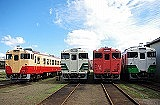 sky, grass, railroad, outdoor, locomotive, transport, train, vehicle, rail, land vehicle, traveling